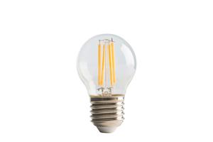 BG LED Light Bulb